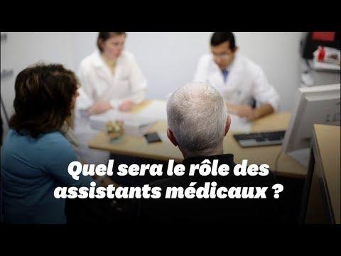 """Le """"numerus clausus"""" des études de santé augmente de 10% à la rentrée"""