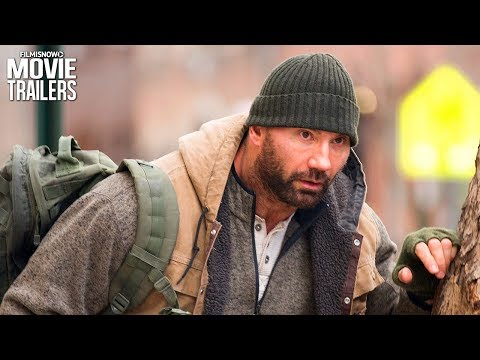 Thumbnail: Bushwick | First trailer for action-thriller with Dave Bautista & Brittany Snow