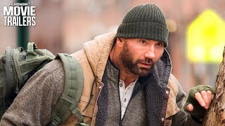 Bushwick | First trailer for action-thriller with Dave Bautista & Brittany Snow