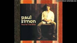 Paul Simon - Old
