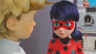 Miraculous Ladybug Season 2 Ladrien moments