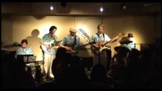 バンド名: スターシップ・セーラーズ ライブ名: 第17回懐かしのロックライブ 2010.3.20 場所: ライブハウス「インタープレイ」(藤沢)