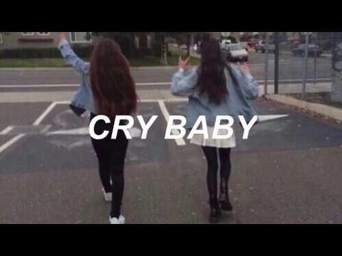cry baby // the neighbourhood lyrics