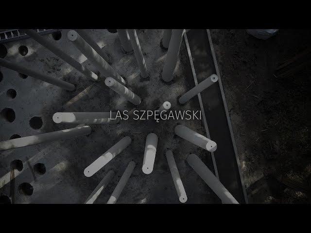 Las Szpęgawski - Pamiętamy // Zbrodnia w Lesie Szpęgawskim