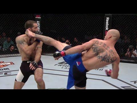 Fight Night Denver: Cerrone vs Masvidal - Joe Rogan Preview