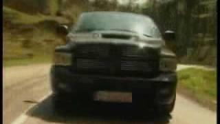 Dodge Ram SRT 10 @ MotorVision