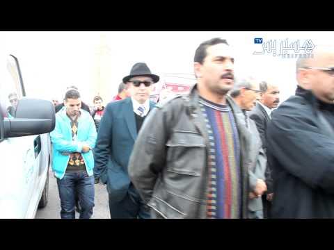 Hespress.com: Enterrement de Wali de Rabat