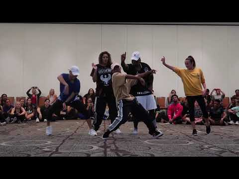 Right Thurr by Chingy | Choreography by...