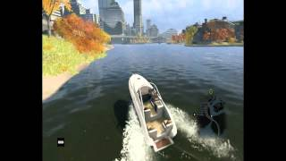 Watch Dogs Gameplay On Nvidia GT650M