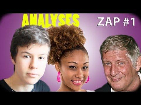 Seb la Frite - Patrick Sébastien, Nancy & co. ZAP #1