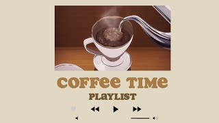 รวมเพลงเปิดในคาเฟ่ ร้านกาแฟ☕♫ I ฟังสบายๆ Play list  In Cafe