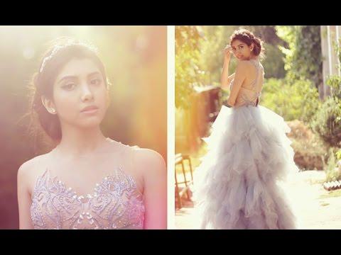 Платье на выпускной/Prom Dress