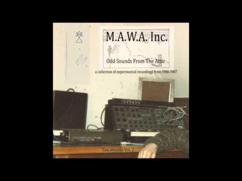 M.A.W.A. Inc. - DD2