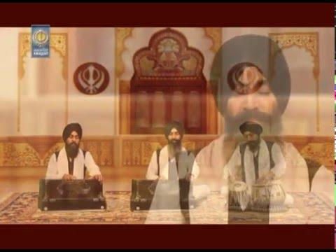 Waddi Teri Wadeayi - Bhai Satnam Singh Koharka | Amritt Saagar | Shadad Gurbani