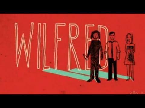 Wilfred TV Series: Explaining Wilfred