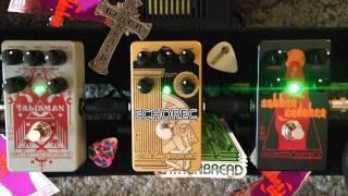 How To Sound Like: Black Sabbath by Catalinbread