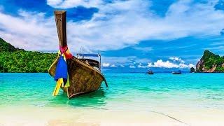 [Doku] Thailands schönste Inseln - Ao Phang Nga (HD)