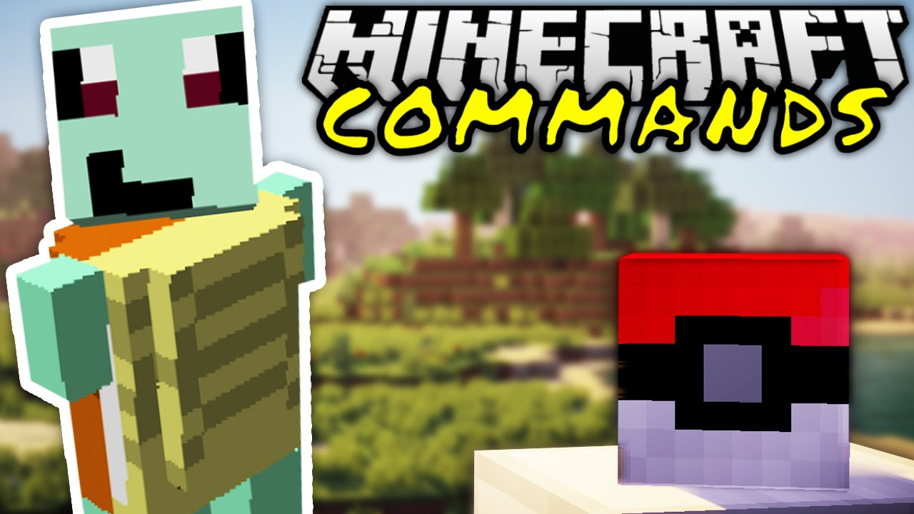 mincraft comand block how to make thins die