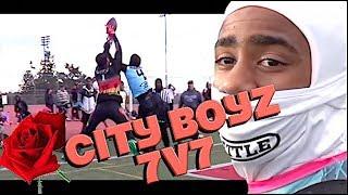 🔥🔥 Rose City 7v7 Classic | UTR Top Plays Highlight Mix 2019