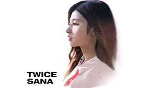 케이팝 아이돌 페인팅 트와이스 사나 디지털 페인팅 팬아트  K POP PAINTING TWICE SANA FANART