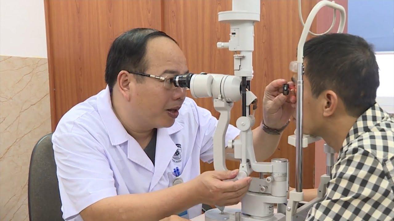 Gia tăng bệnh đau mắt đỏ, cảnh báo lây lan thành dịch