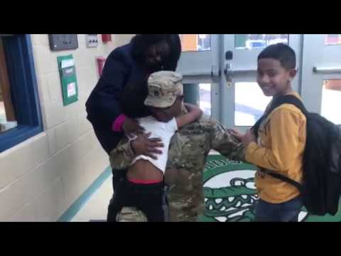 Kyle Anthony - A Soldier Comes Home