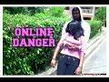 Online Danger -  Short Film video