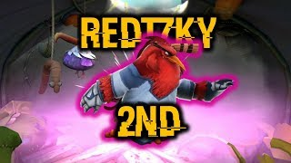 Hatching My 2nd Ricky! | Angry Birds Evolution