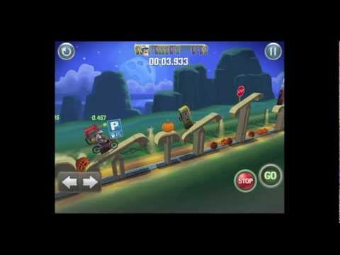 Bike Baron iPad App Review - CrazyMikesapps - 동영상