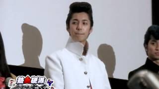 ドラマ『熱血硬派くにおくん』は9月13日より毎週金曜午後7時よりNOTTVに...