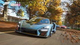 [Dica Xbox] Liberado Forza Horizon 4 (Xbox One e PC)