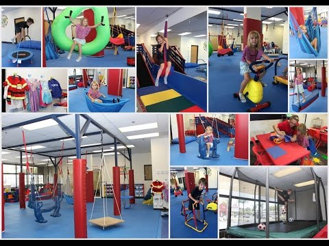 What Is A Sensory Gym?
