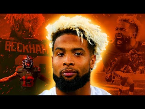 Top 10 Things You Didn't Know About Odell Beckham Jr! (NFL)