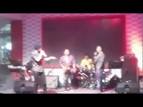 java jazz - Merindukanmu Medley Melepasmu - Anji - TenT Music Project Javajazz 2013