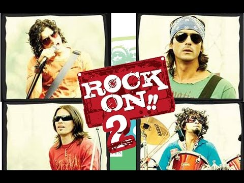 Rock On 2 HIndi Movie Full Promotion video...