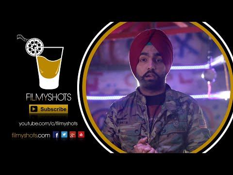 Ammy Virk | Desi Jatt | Filmy Shots |...