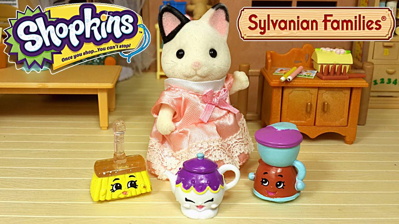 25 май 2011. Видеообзор линейки кукольных игрушек sylvanian families: http://rozetka. Com. Ua/kids/sylvanian_families/.