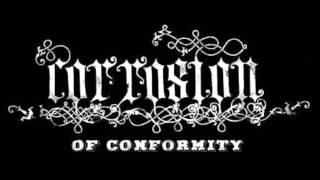 Corrosion of Conformity - Paranoid Opioid