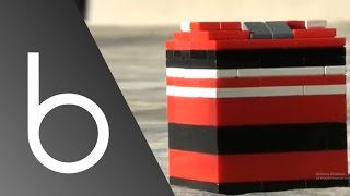 Lego Puzzle Box: Slift