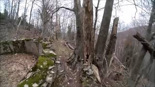 Haunted Enduro