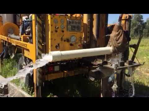 Water Bore Drilling Two Rocks Breakwater Virgin Bores