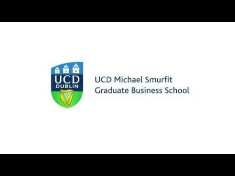 Adolfo Fernandez Masterclass on Digital Advertising at UCD Dublin