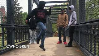 YouTube動画:NEXT GENERATION | MEMPHIS JOOKIN 2018