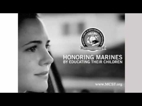Pacific Homeworks Torrance - Marine Corps Scholarship Foundation!