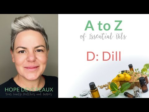 d:-dill---doterra-essential-oil-uses-and-benefits