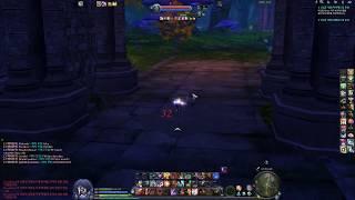 Обложка на видео - AION 6.7 assassin pvp vol.3
