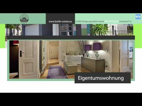 Berlin Estate - Ihre Immobilie in Berlin