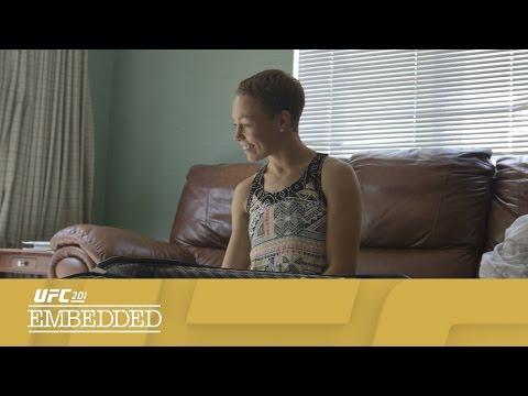 UFC 201 Embedded: Vlog Series - Episode 3