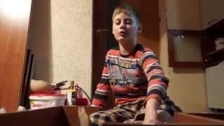 Как самостоятельно собрать корпусную мебель своими руками на заказ(Наш сайт о производстве мебели: http://mebelivsk.ru/ Мальчик которому 10 лет самостоятельно собирает корпусную мебел..., 2014-03-16T22:38:00.000Z)