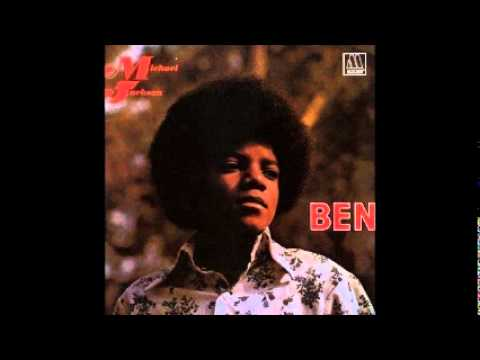 Michael Jackson - Ben Album   [1972]